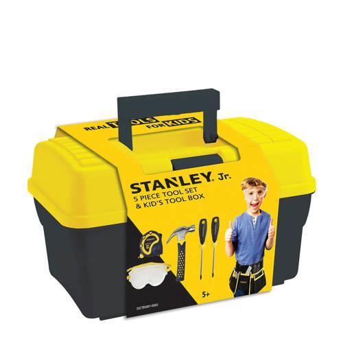 Stanley gereedschapskist en -set 5 stuks kopen