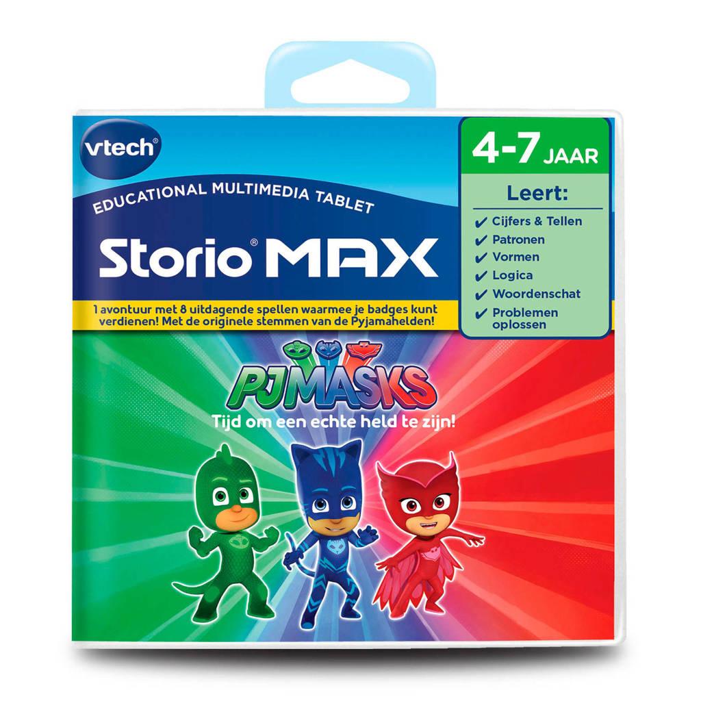 VTech PJ masks Storio MAX XL 2.0 game, Multicolor