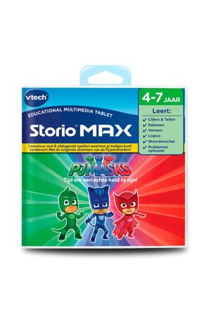 PJ masks Storio MAX XL 2.0 game