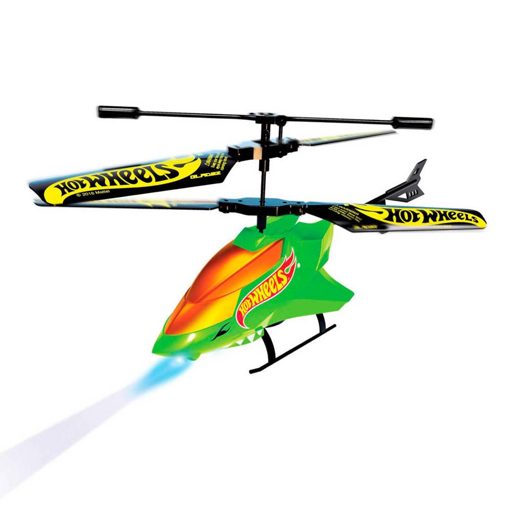 Hot Wheels  Tigershark helikopter