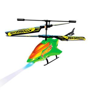 Tigershark helikopter