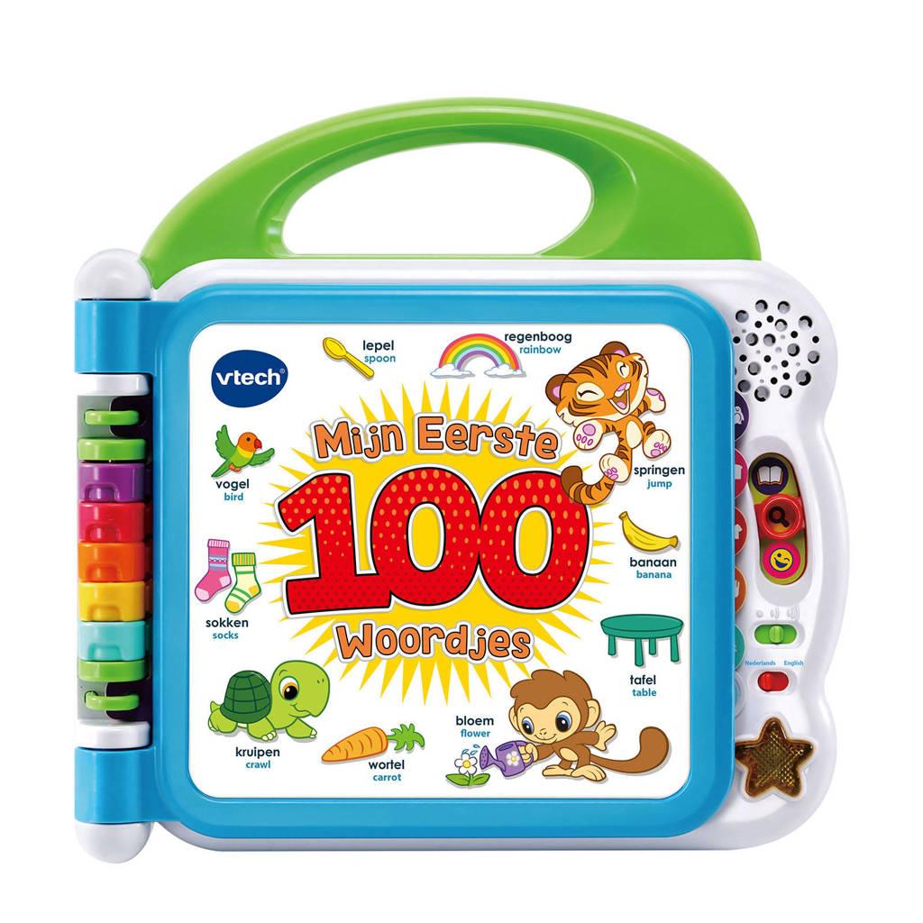 VTech Baby  Mijn eerste 100 woordjes