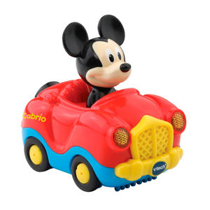 Toet Toet Auto's Mickey Mouse