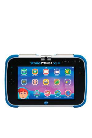 """Storio Max XL 2.0 7"""" Nederlands blauw"""