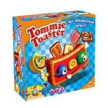Tommie Toaster kinderspel