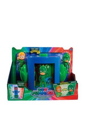 PJ Masks transformeerbare speelset