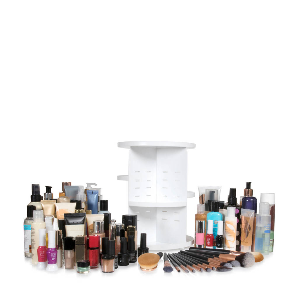 Rio CCST - make-up organizer