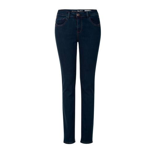 Miss Etam Regulier straight fit jeans Jackie 30 in
