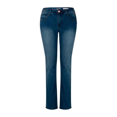 Miss Etam Regulier straight fit jeans Jackie 28 in