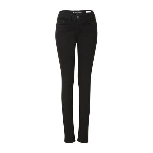 Miss Etam Regulier slim fit jeans Jackie 32 inch z