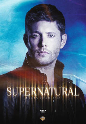 Supernatural - Seizoen 1-13 (DVD)