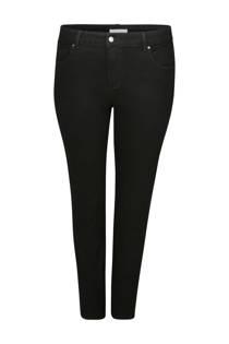 Paprika straight fit jeans zwart