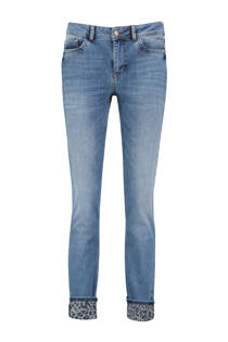 Expresso skinny fit jeans lichtblauw (dames)