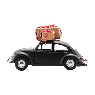 kerstdecoratie auto XMAS