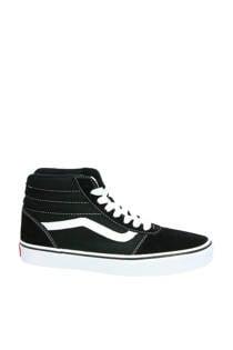 VANS Ward Hi sneakers zwart (unisex)