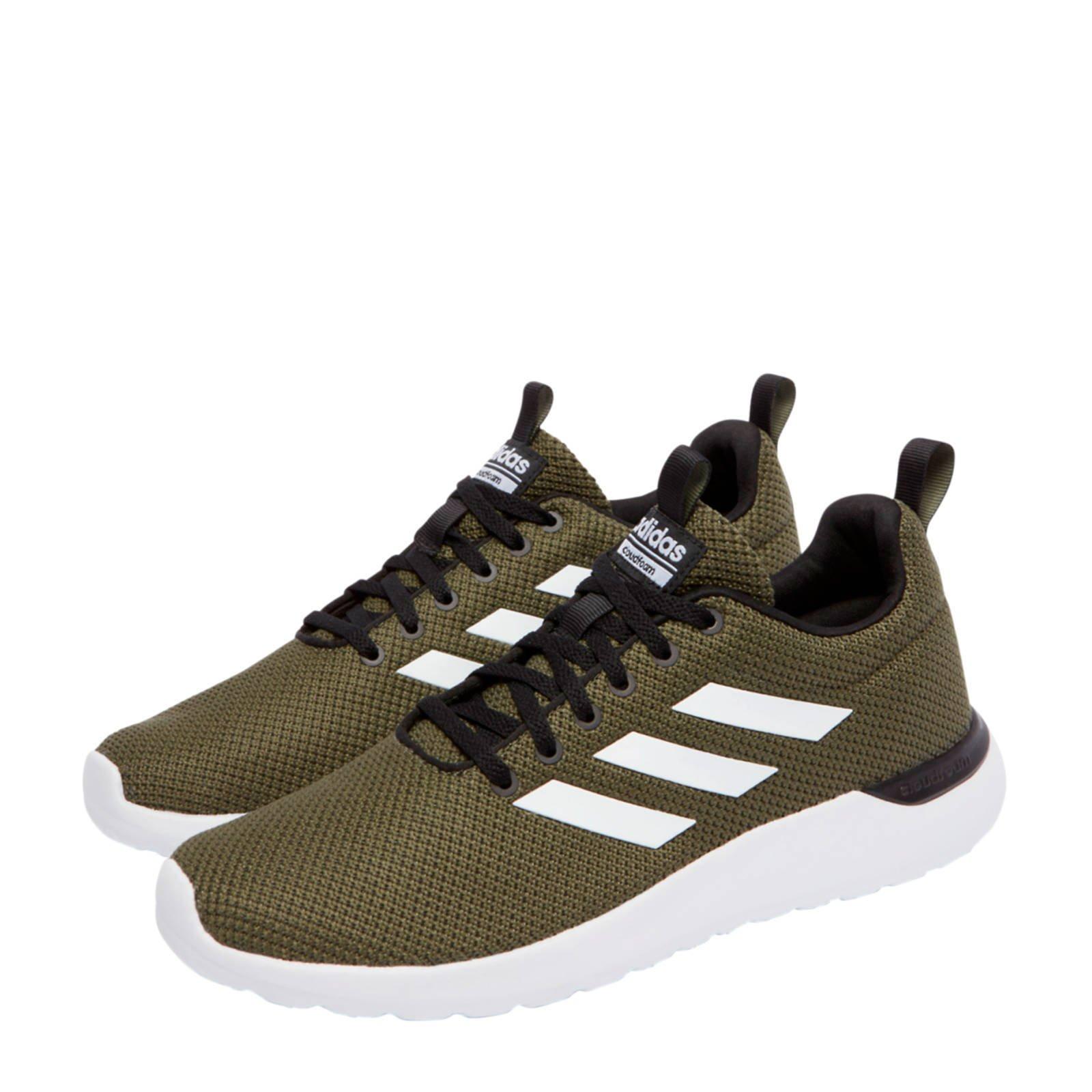 adidas sneakers legergroen