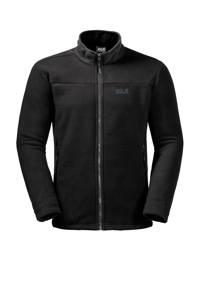 Jack Wolfskin 3-in-1 outdoor jas Thorvald zwart, Black