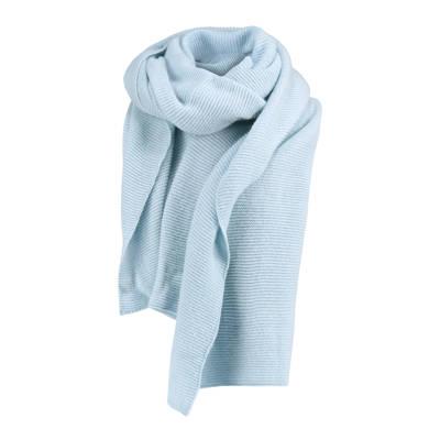 America Today sjaal Ava blauw