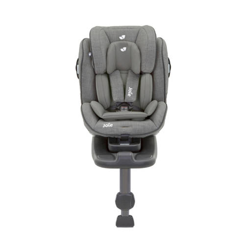 Joie Stages Isofix Foggy Gray