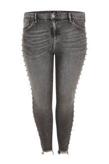 Plus skinny jeans