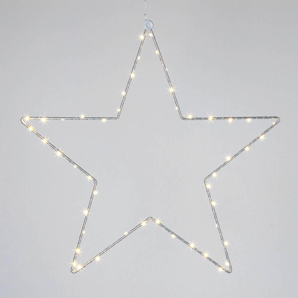 Konstsmide kerstverlichting ster (50 leds)