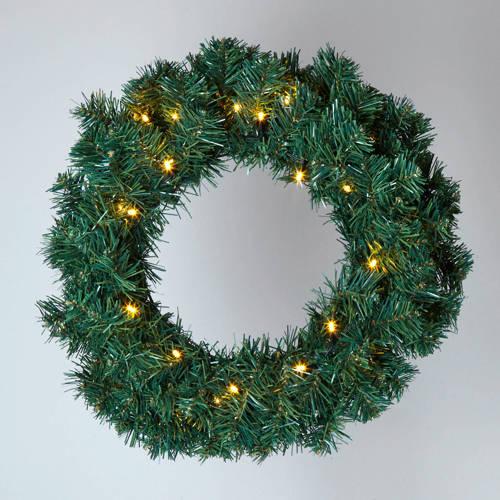 Konstsmide kerstkrans (40 leds) kopen