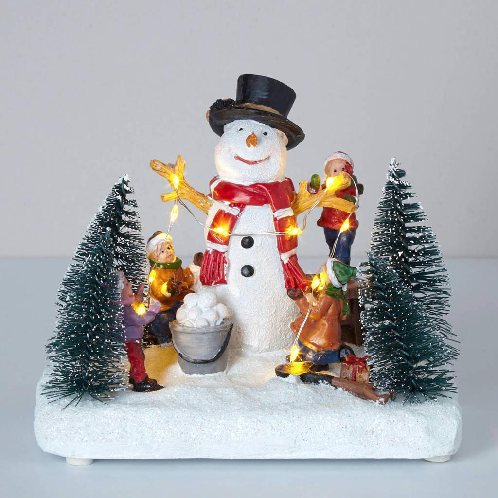 Konstsmide LED Sneeuwpop