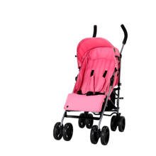 Mika buggy roze