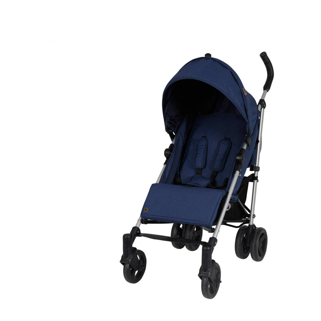 Topmark Reese buggy deluxe blue, Deluxe blue