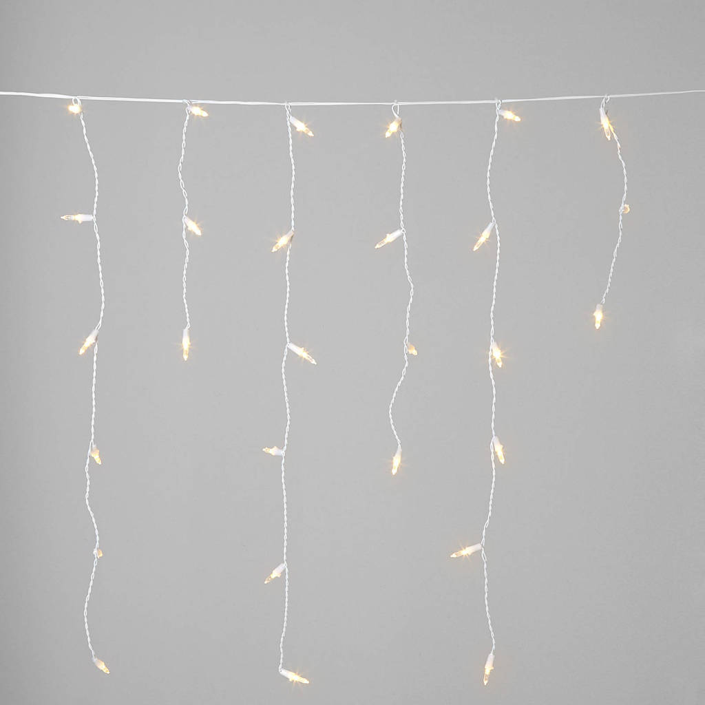 Konstsmide lichtsnoer (200 leds)