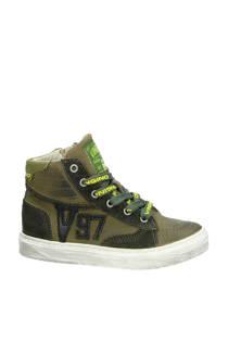 Vingino sneakers groen jongens