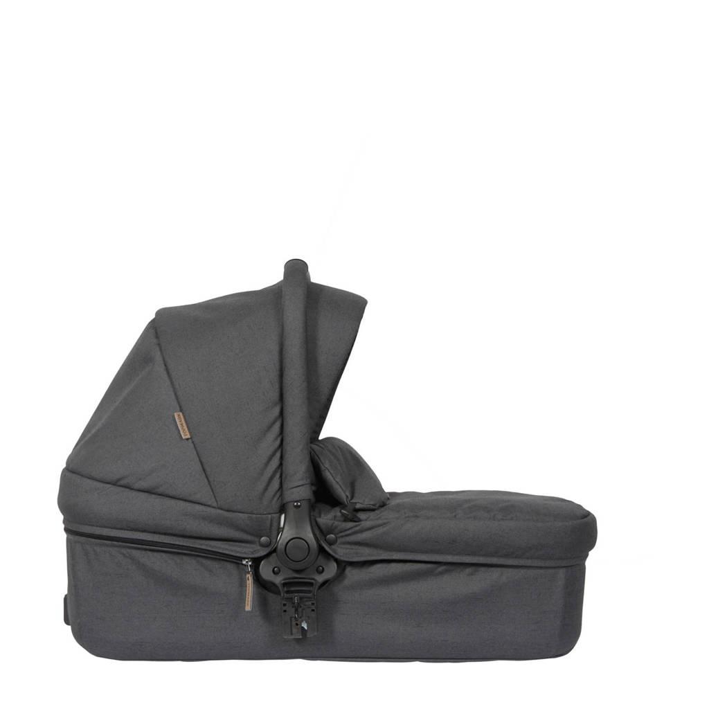 Topmark Dex reiswieg zwart, Zwart