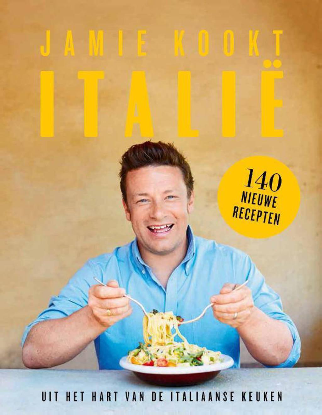 Jamie kookt Italië - Jamie Oliver