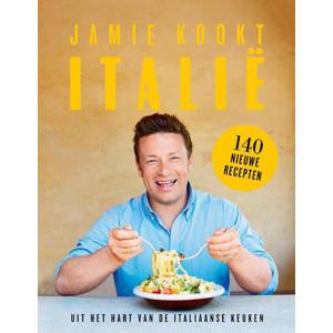 Jamiekookt Italië - Jamie Oliver
