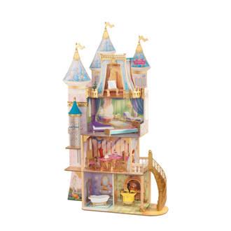 houten Disney Princess Royal poppenhuis