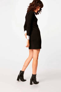 Morgan jurk zwart, Zwart