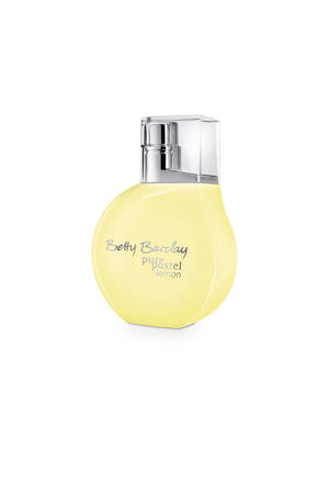 Pure Pastel Lemon eau de toilette - 50 ml