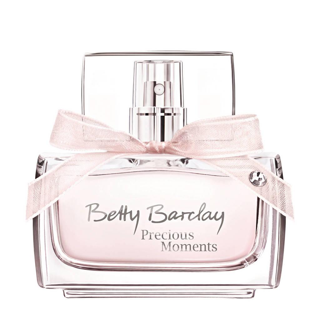 Betty Barclay Precious Moments eau de toilette - 20 ml