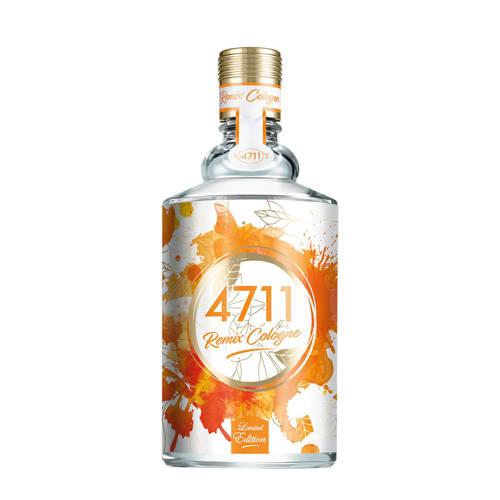 4711 Remix Edition Eau De Cologne - 100 ml kopen