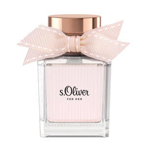 For Her eau de toilette - 30 ml