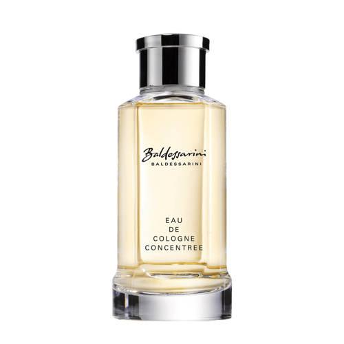 Baldessarini Baldessarini Concentree Eau de Cologne Spray 75 ml