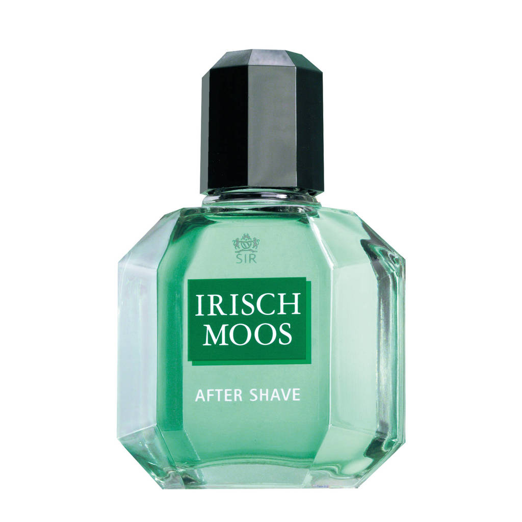 Sir Irish Moos after shave lotion - 150 ml