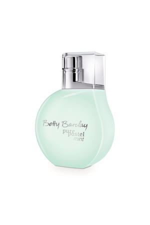 Pure Pastel Mint eau de toilette - 50 ml