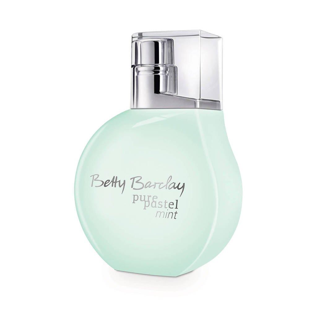 Betty Barclay Pure Pastel Mint eau de toilette - 50 ml 50 ml