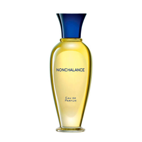 Nonchalance Eau De Toilette Spray Natural Vrouw 50ml