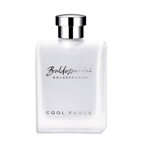 Baldessarini Cool Force Aftershave Lotion 90 ml