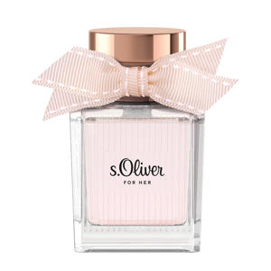 For Her eau de toilette - 50 ml