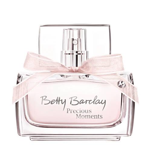 Betty Barclay Precious Moments eau de toilette - 50 ml 50 ml kopen