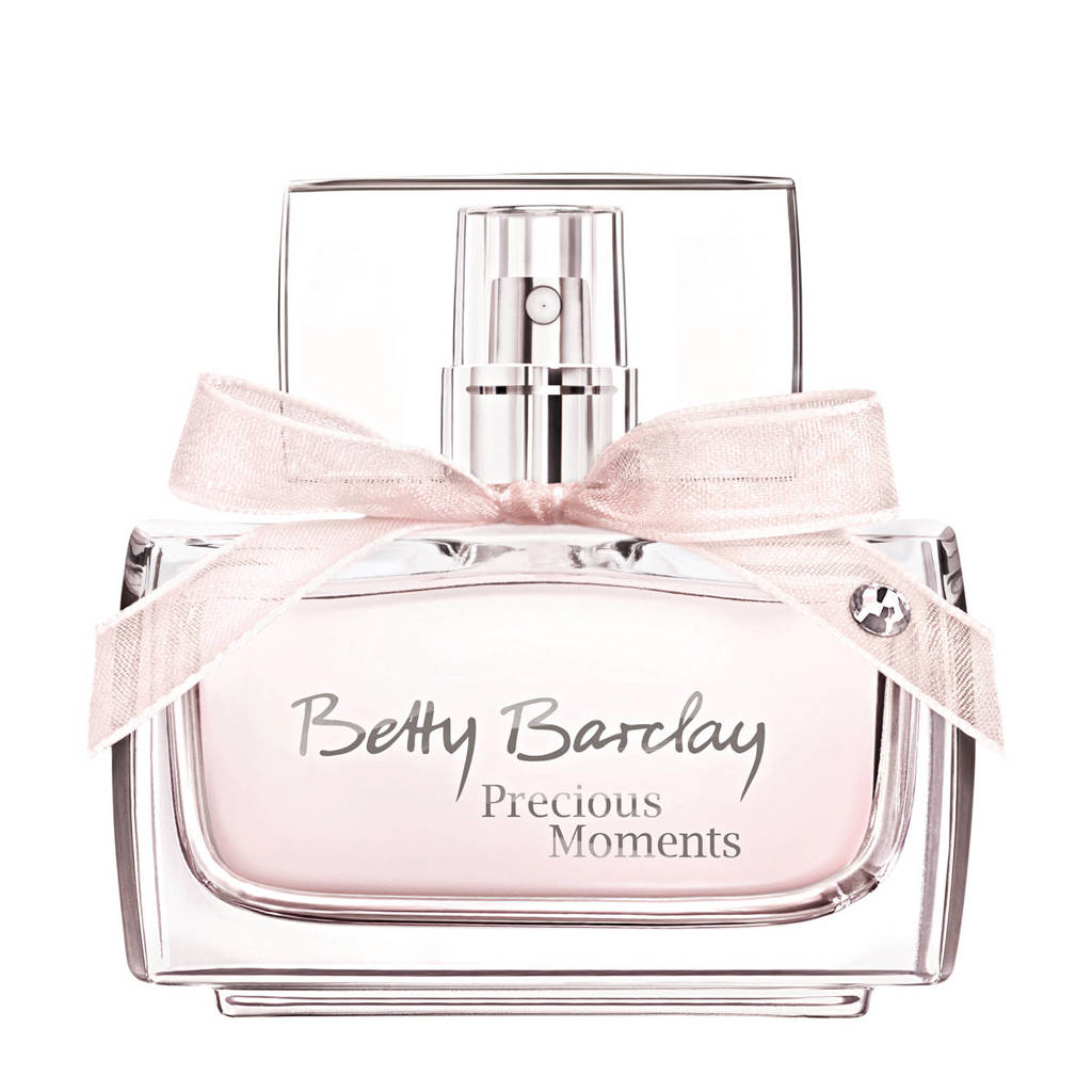 Betty Barclay Precious Moments eau de toilette - 50 ml