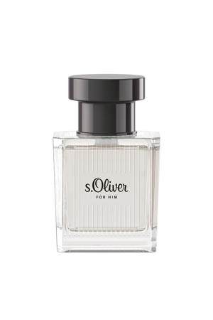 For Him after shave lotion - 50 ml